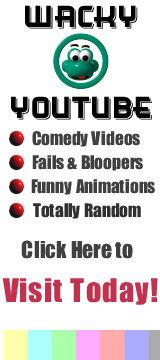 Visit Wacky YouTube!